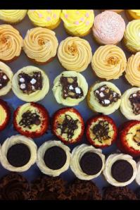 harrods cupcakes
